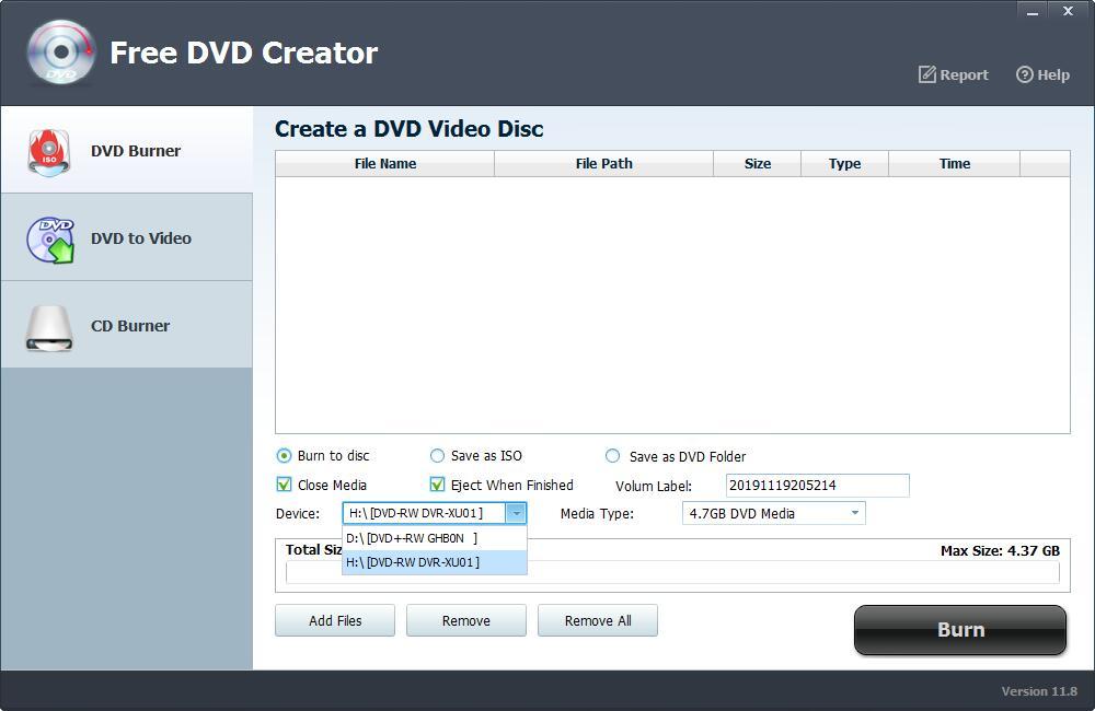 Leawo DVD Creator 8.2.1.0 Registration Code, Serial Key ...