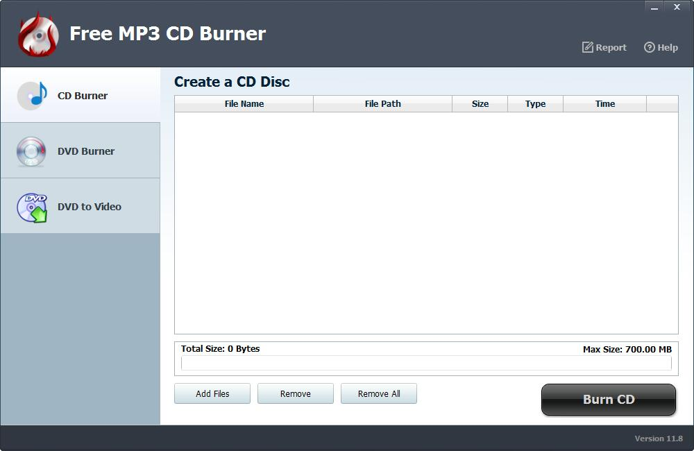 Cd Burning Software For Mac Free [CRACKED] Download 1