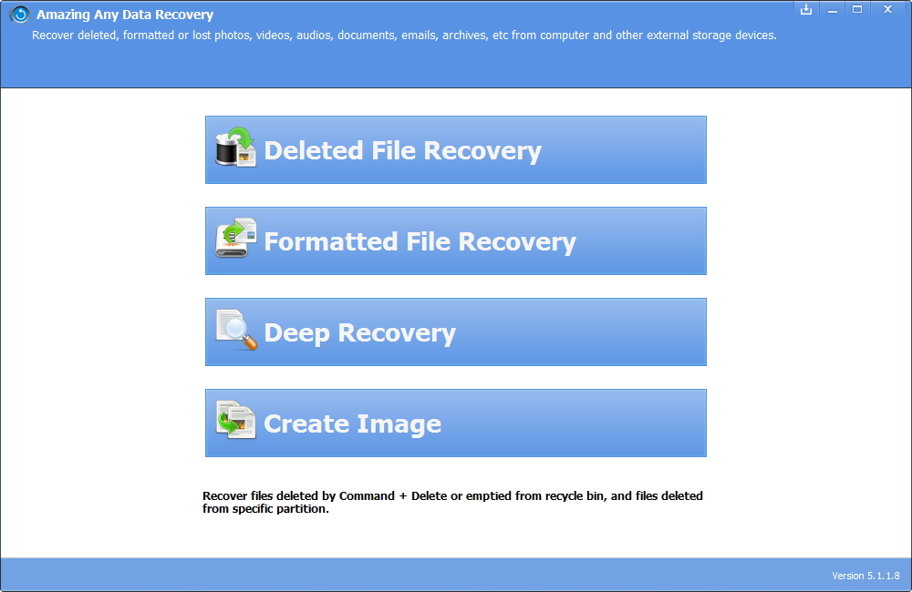 Kindle File Recovery