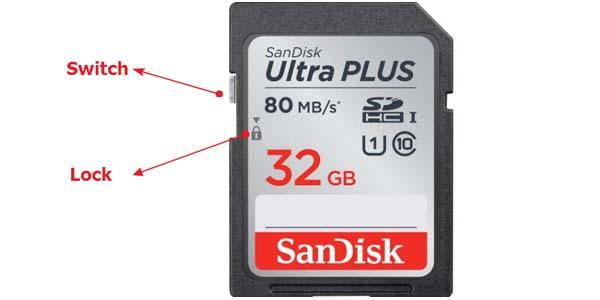 micro sd card locker software free download
