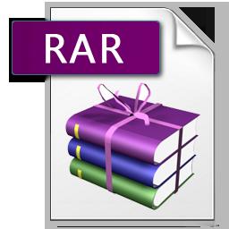 回復失われた 削除された Zip または Rar アーカイブ ファイル